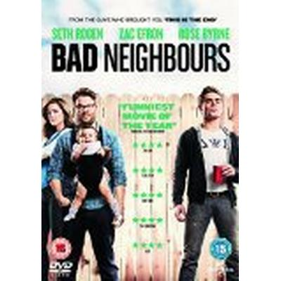 Bad Neighbours [DVD] [2014]